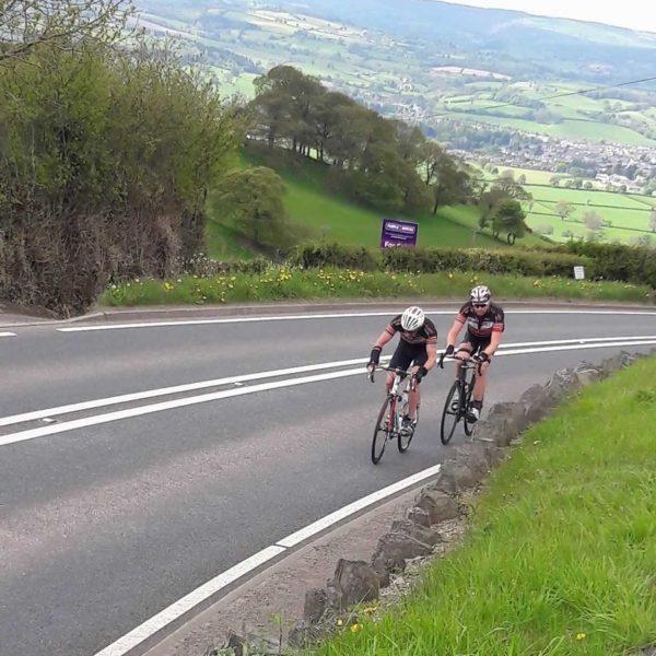 Clwyd-Gate Climb