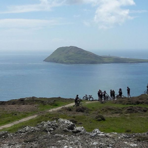 Bardsey Island Viewpoint