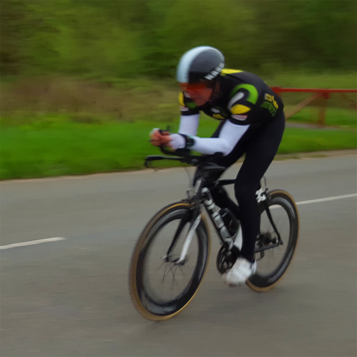 james mayers runcorn cycle club