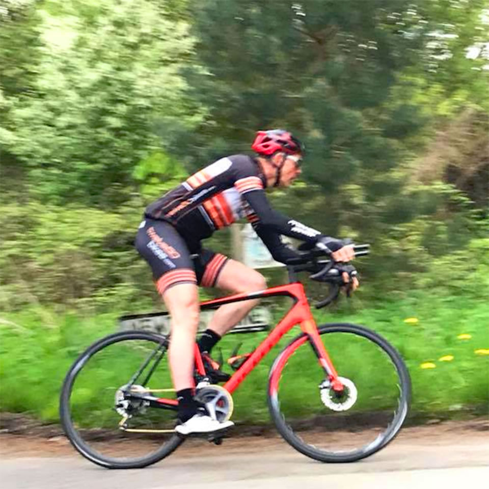 kevin sales frodsham wheelers