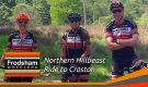 Northern Hillbeast Ride to Croston