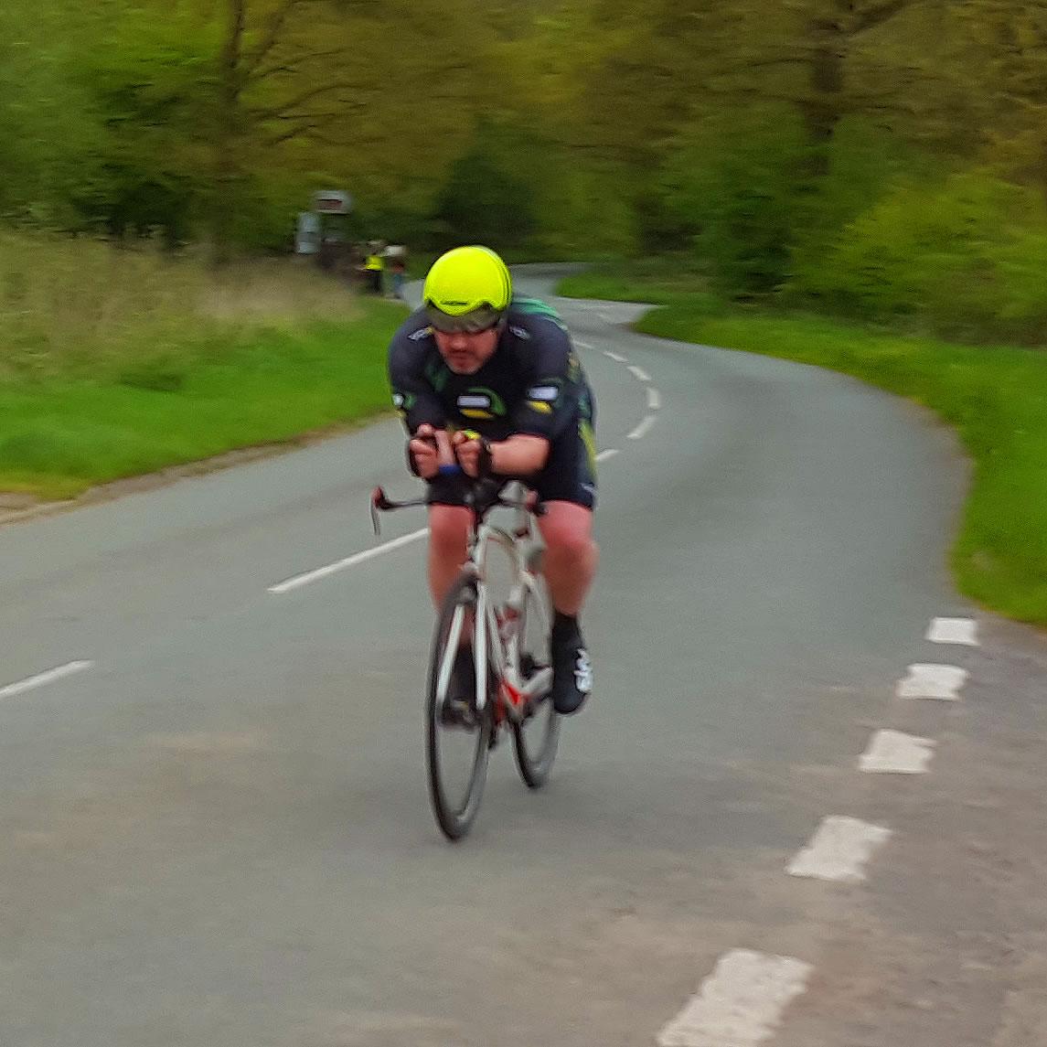 paul cheers runcorn cycle club