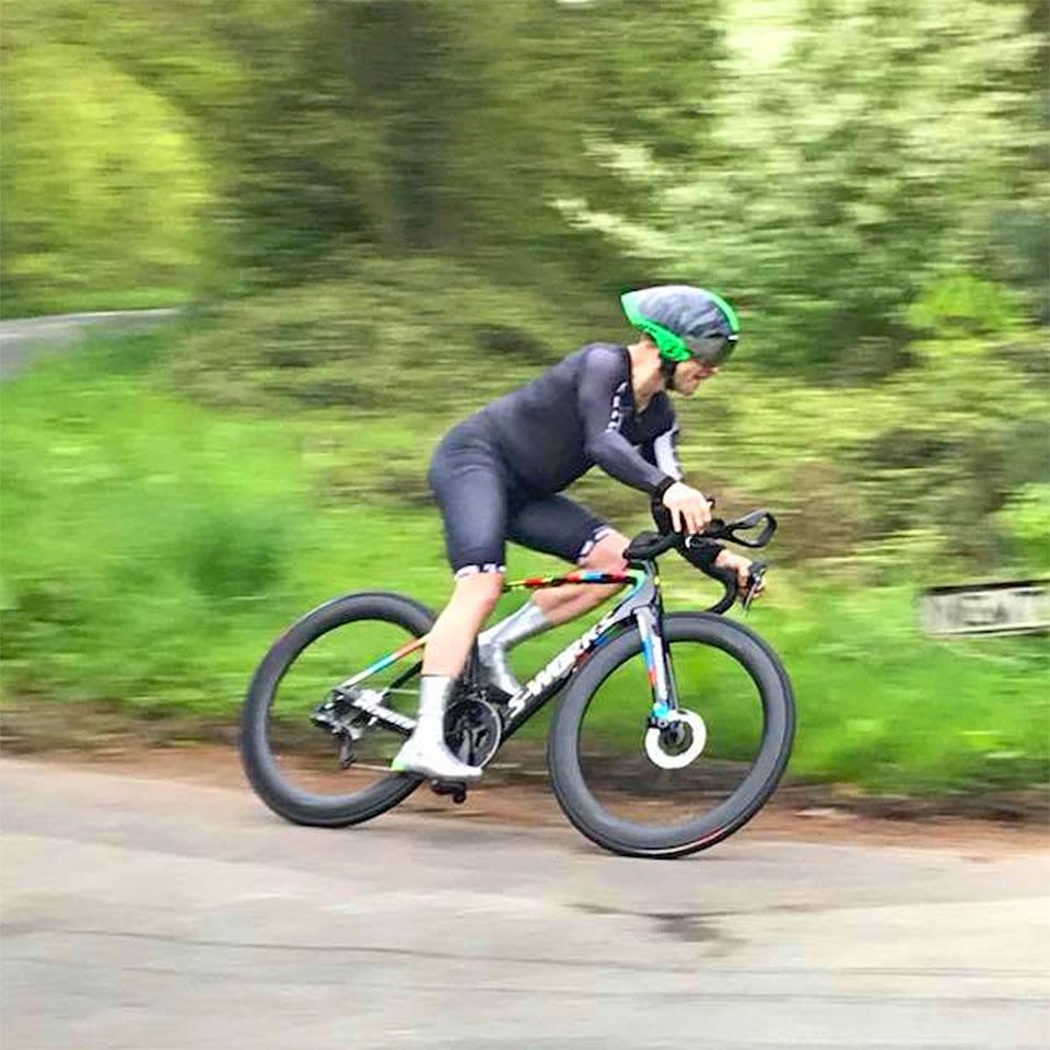 time trial rider hatton 10 2