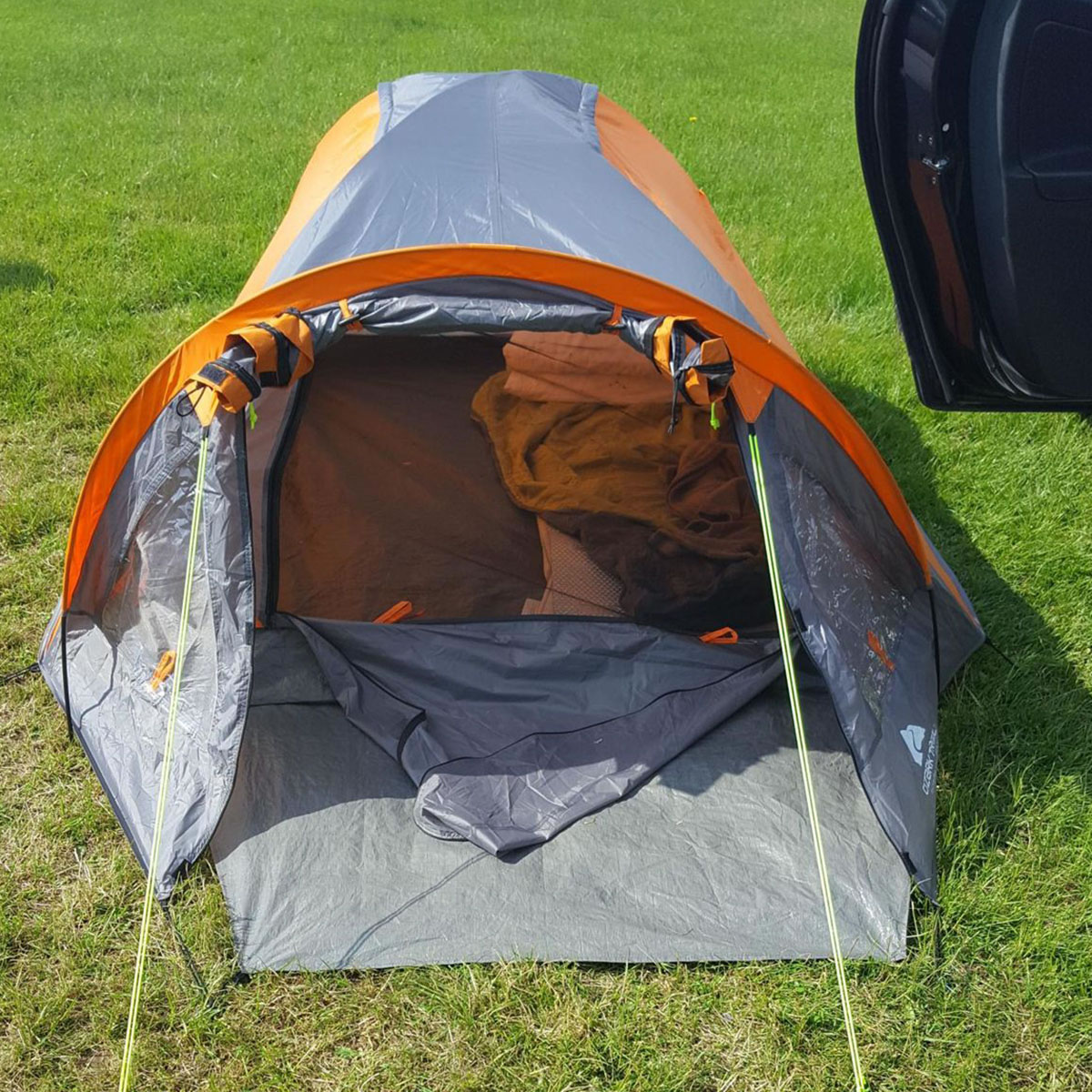 yorkshire beast tent accommodation