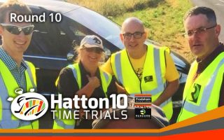 hatton 10 tt round 10 ft