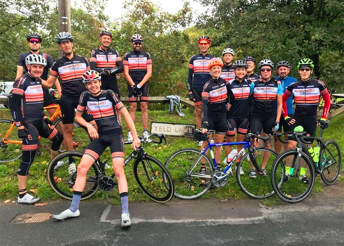 2018 hill climb championship frodsham wheelers