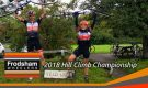 2018 Hill Climb Championship — The Yeld, Kelsall