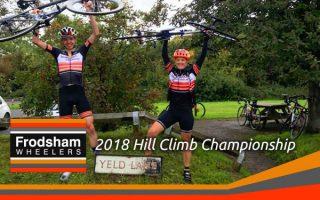 2018 hill climb championship ft