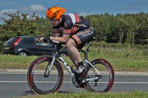 frodsham-wheelers-junior-rider-pushing-hard